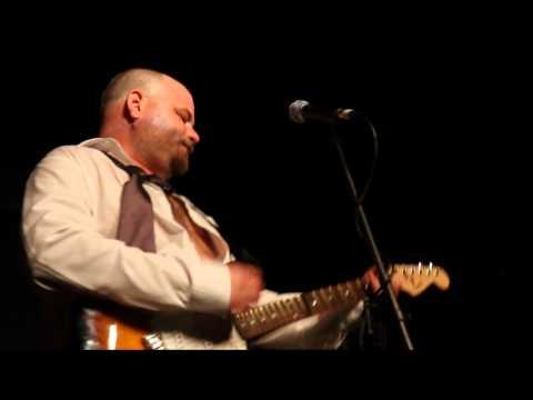 """Eric Kuhlmann - """"Drunk On You"""" (Red Light Songs, Adelaide 18/11/11)"""