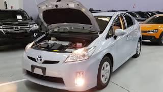 Top 2010 Toyota Prius Option3 …