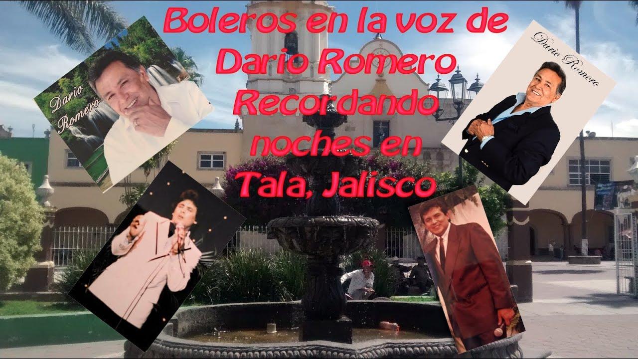 Dario Romero - Sabor A Mi