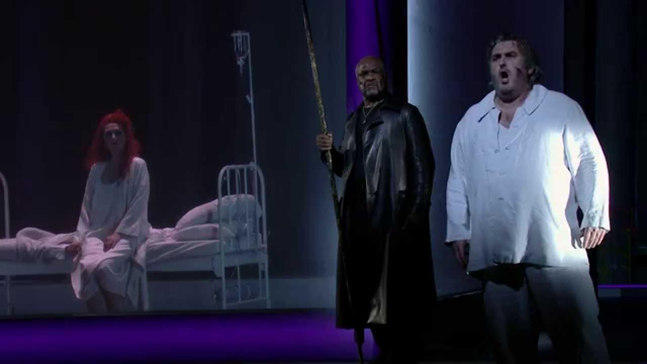 Wagner Parsifal The Royal Opera