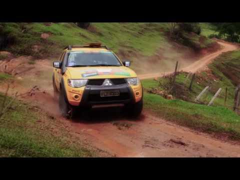 Mitsubishi Motorsports 2016 - Campos do Jordão/SP