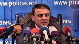 Նարեկ  Սարգսյանը շուտով կլինի մեր տեսադաշտում. Օսիպյան