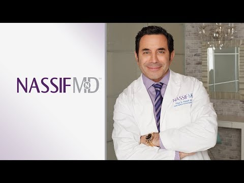 HSN | Dr.Nassif Live Streaming event on 1/3/2018