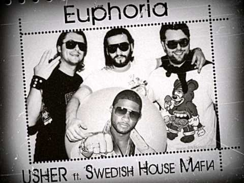 Usher feat. Swedish House Mafia - Euphoria (Lyrics) mp3