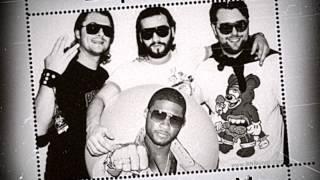 Usher feat. Swedish House Mafia - Euphoria (Lyrics)