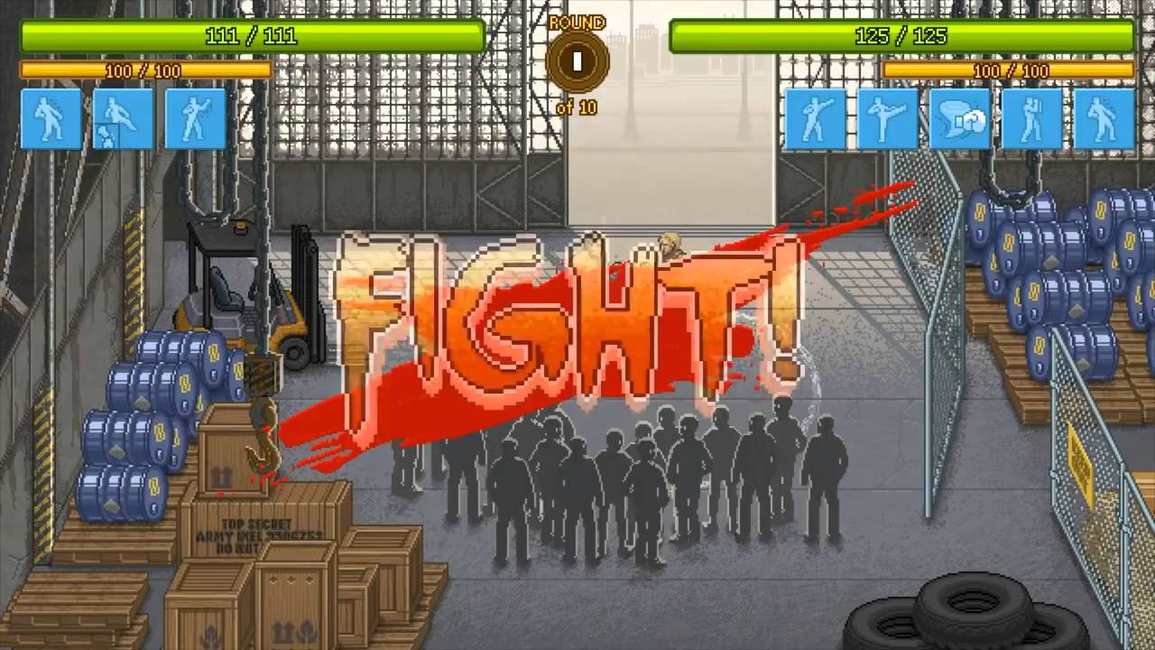 Ninja games fighting club legacy mod apk unlimited money