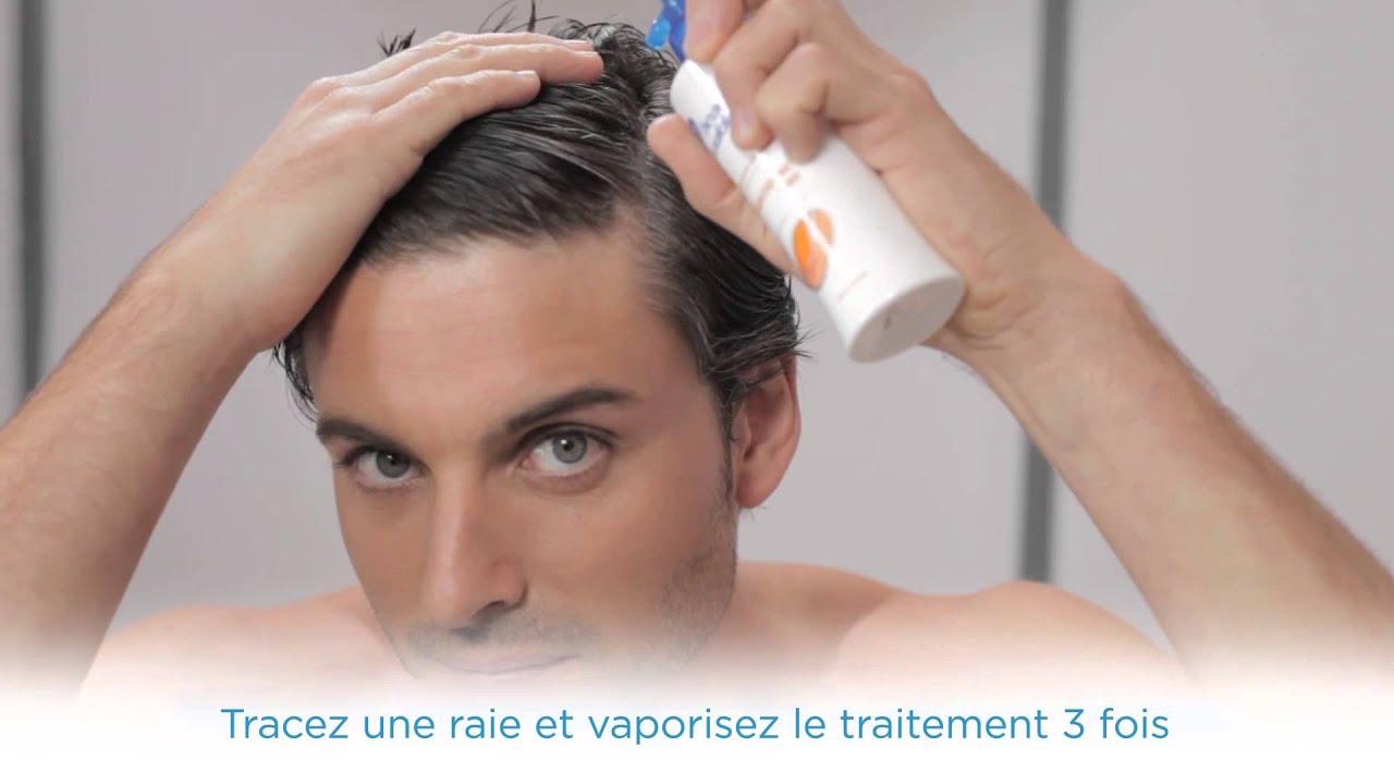 Les masques pour la personne et le cheveu avec lhuile des germes du blé