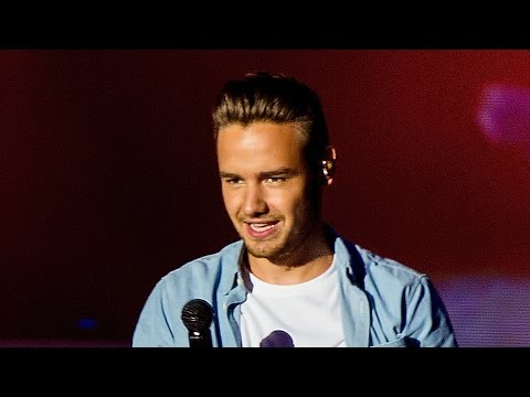 Liam Payne Leaks Surprise Teaser Of One Direction Song