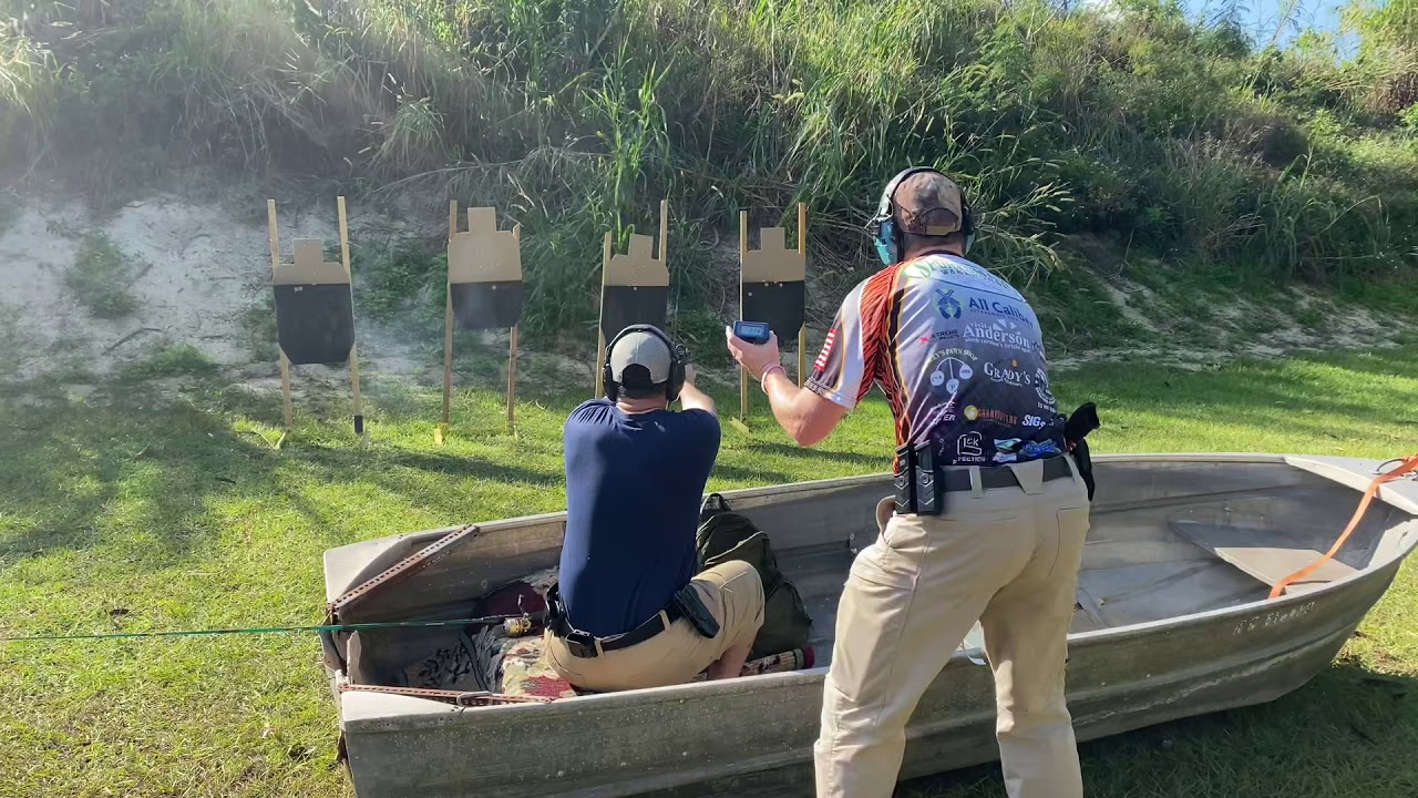 TSSA IDPA Homestead Training Center 12-14-19