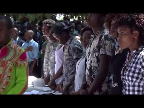 AFRIKWEAR ENT UNIT LIVE @ ST PETERS BOYS HIGH SCHOOL MUMIAS KAKAMEGA COUNTY