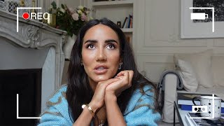 Massive Life Update,  Leaving Paris? | Tamara Kalinic