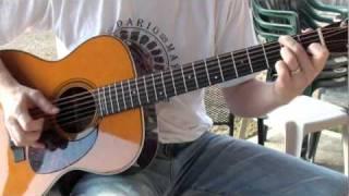 32-20 Blues (Robert Johnson)