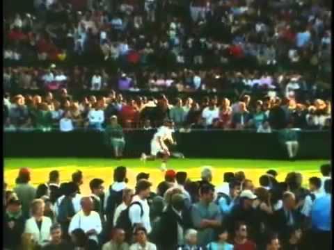 Where Is Wimbledon YouTube - Where is wimbledon