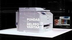 Epson WorkForce Pro - tulostin yritykselle