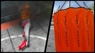 G&P Play | Helicopter 2015: Natural Disasters -