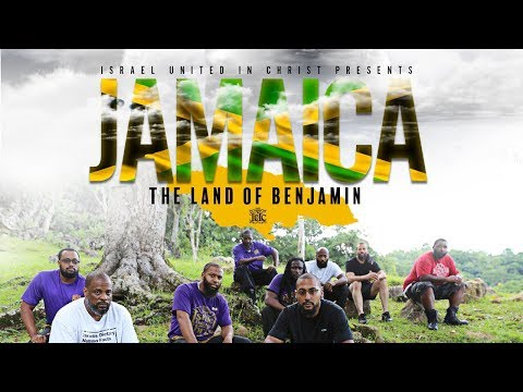 The Israelites: Jamaica The Land of Benjamin