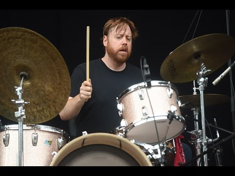"Joe Russo's Almost Dead - ""Cumberland Blues"" - Mountain Jam 2015"
