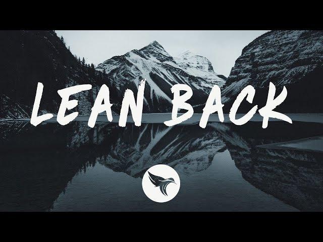 Ruhde - Lean Back (Lyrics)