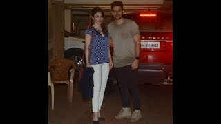 Kareena Kapoor, Sara And Ibrahim Make Saif Ali Khan's Birthday Party A Blockbuster One