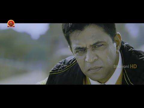 Arjun Latest Thriller Action Movie | 2020 Telugu Full Movies | Bhavani HD Movies