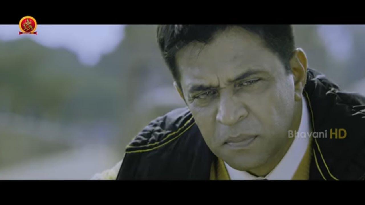 Arjun Latest Thriller Action Movie   2020 Telugu Full Movies   Bhavani HD Movies