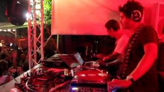 Seth Troxler playing the Subb-an remix of Noir & Haze
