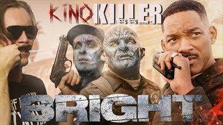 """Обзор фильма """"Яркость"""" (Орки в глубоком запасе) - KinoKiller"""
