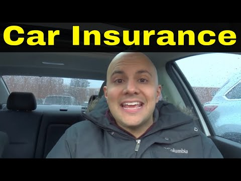 This One Trick Will Save You Money On Car Insurance