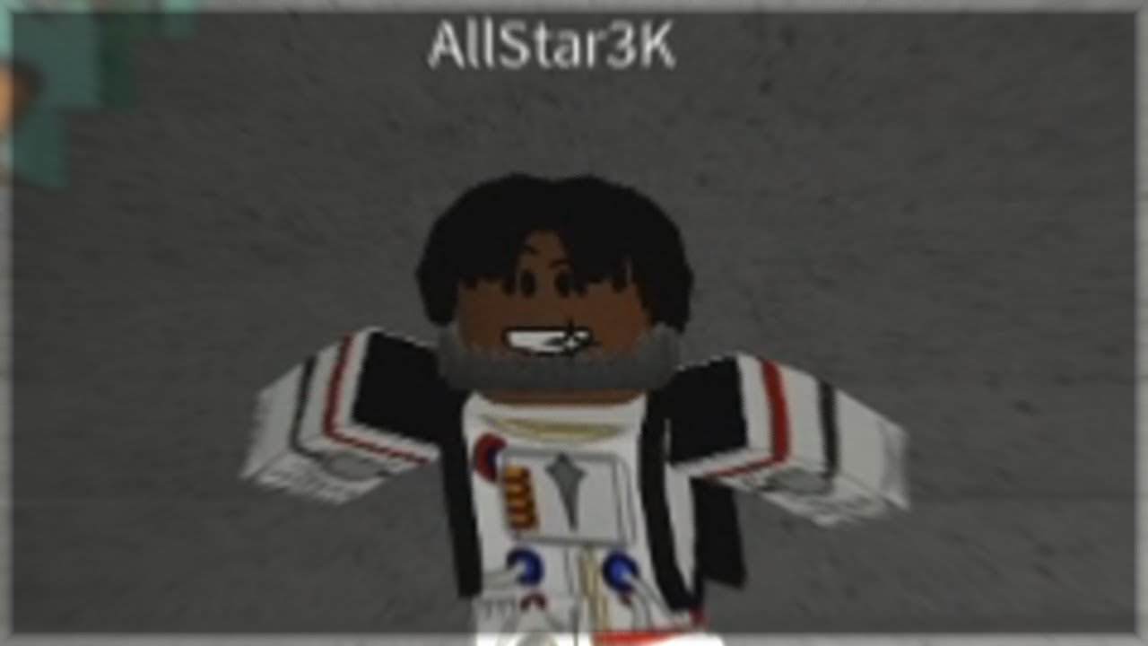 All Star Roblox Face Reveal So I Played With Allstar In Roblox Da Hood