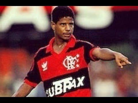 Marcelinho Carioca (Flamengo) Vs São Paulo - 1993 Final da Supercopa