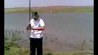 la fishing
