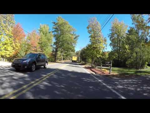 Rt 40   Groton to Westford