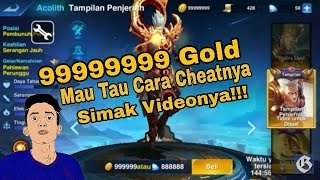 Cheat Gold Heroes Of Arena