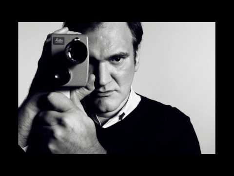 Quentin Tarantino on Writing Screenplays