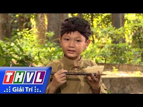 THVL | Thế giới cổ tích - Tập 159: Cây bút thần kỳ