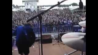 """Jamboree 2012 - BON The AC/DC Show - """"Baby Please Don't Go"""""""