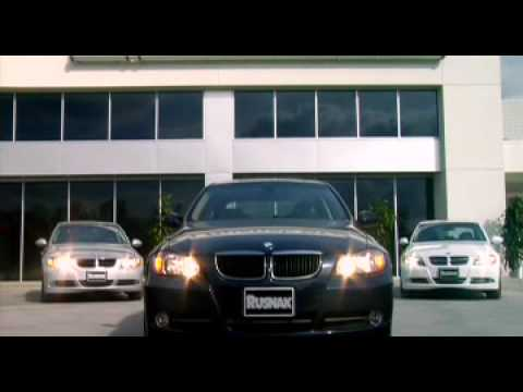 BMW Local Dealer Commercial