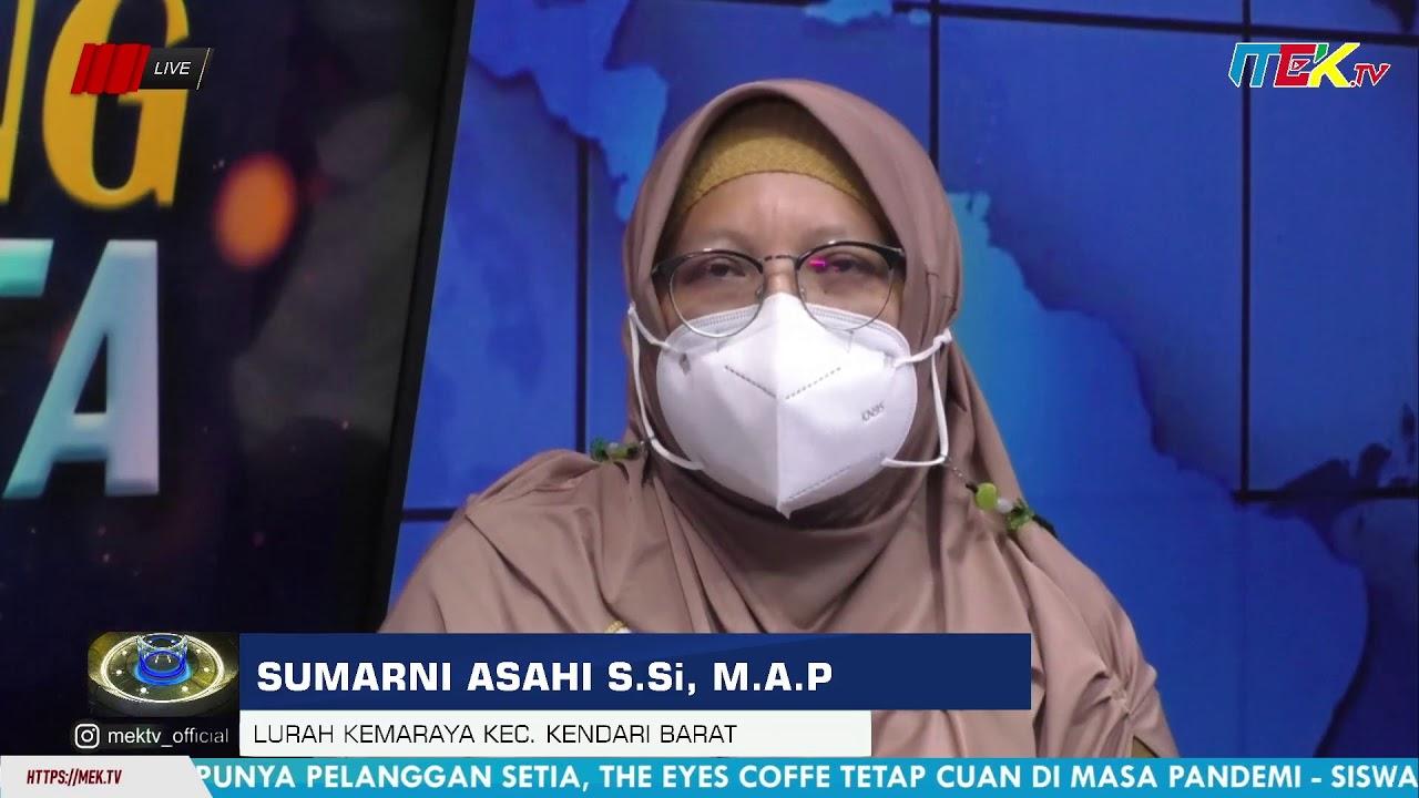 Pemberlakuan Pembatasan Kegiatan Masyarakat di Tingkat RT/RW Kelurahan Dalam Rangka Penanganan Covid