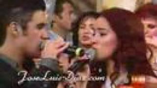Cynthia - Si no Estas Conmigo karaoke (sin voz)