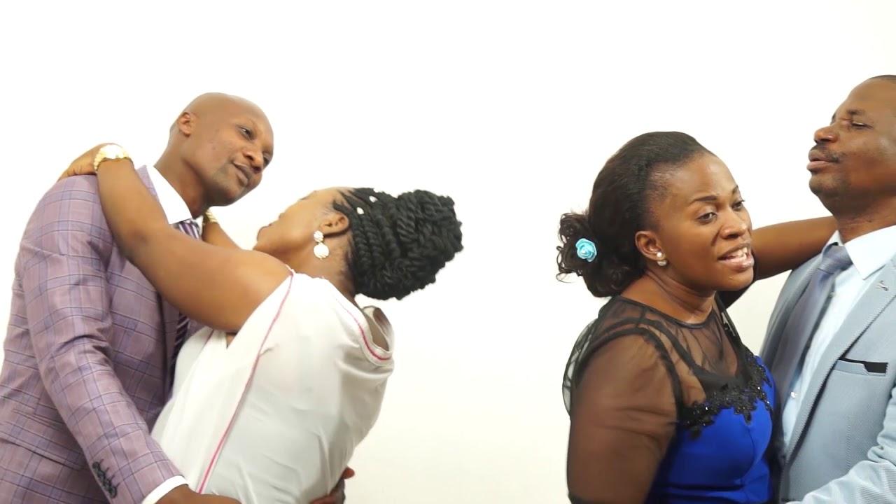 Download AHADI ZA BWANA, YVONNE BAHATI