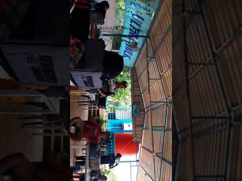 JQ rc talk session in Batam raceway