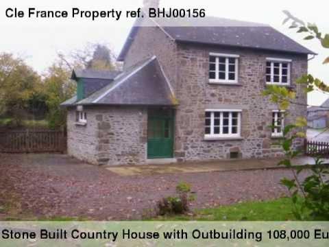 Clé France property BHJ00156