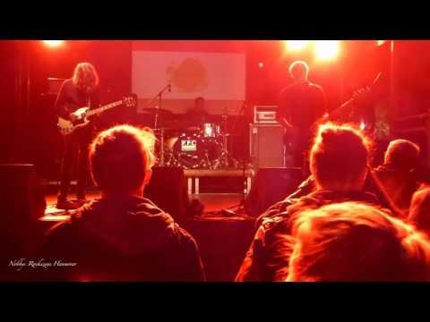 Kalamata (Stoner Rock aus Hildesheim) Live beim 01. Mai Fest 2017 in Hannover