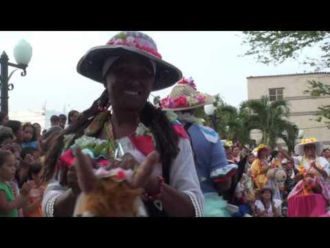 2do ENCUENTRO NACIONAL DE BURRAS TRADICIONALES EN SAN PABLO DE YARACUY PART 16 – VENEZUELA