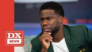 Kevin Hart Taken To Court Over Security Allegedly Breaking Woman's Face