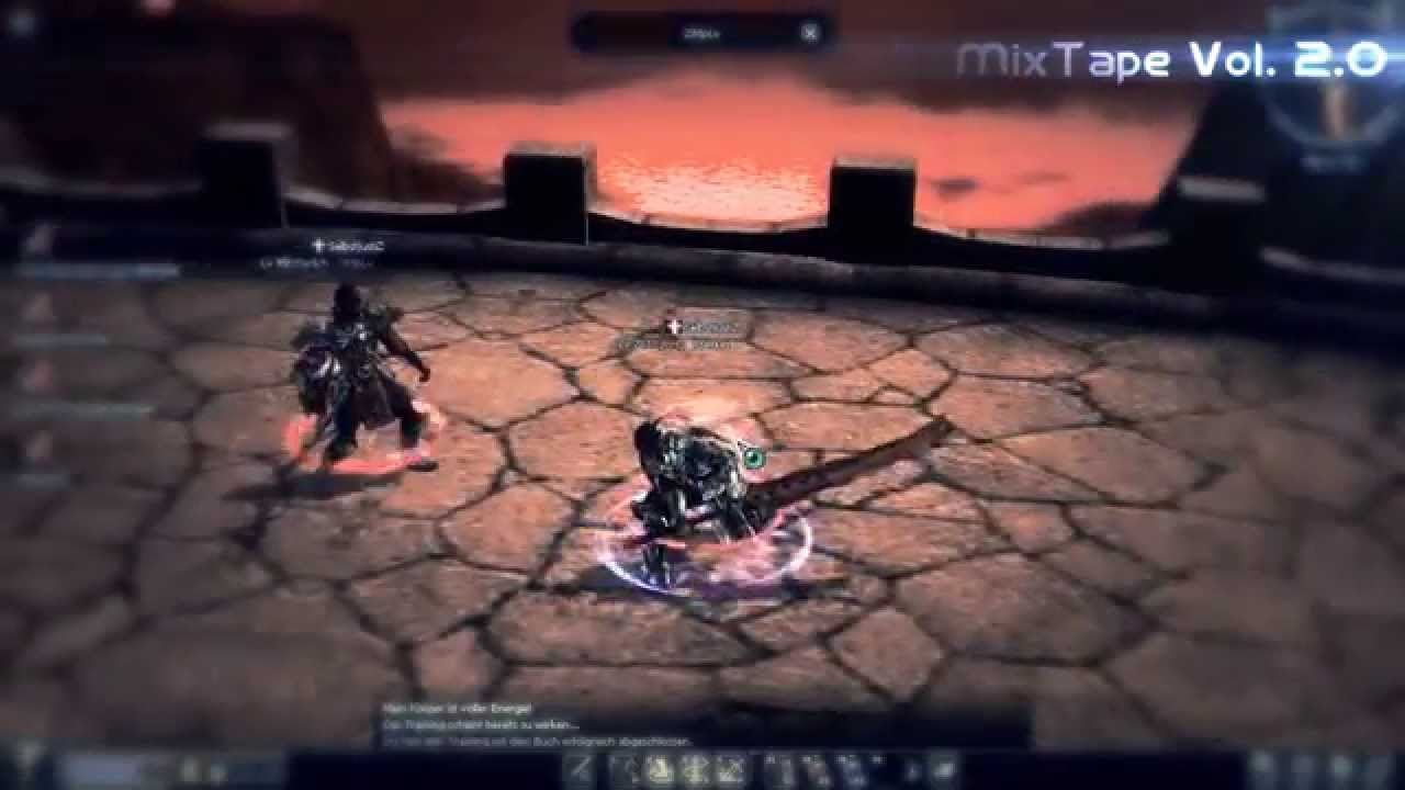 Metin2 Mikor - ZiMpLe pres. Mix Tape 2.0 [PvP a.m]