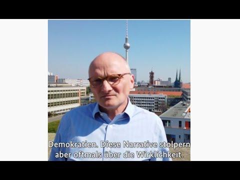 Download #MondayMotivation: Andreas Kindl über Falschinformationen zu #covid19