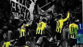 BVB : Malaga 3:2 - Nachspielzeit im Netradio - Das Wunder von Dortmund thumbnail