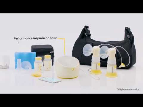 Medela Sonata Double-Electric Breast Pump - FR | Toys R Us Canada