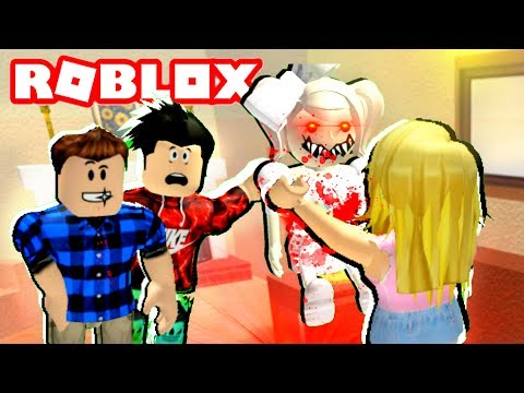 HER DAD PICKED THE WRONG DOLL!! | Roblox SCARIEST STORIES